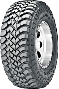 R16 225/75 Dynapro MT RT03 HANKOOK 115/112Q