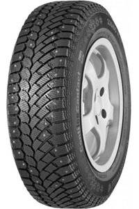 R16 205/55 IceContact CONTINENTAL 94T