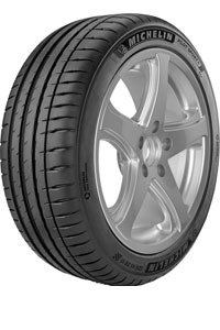 R17 245/45 Pilot Sport PS4 MICHELIN 99Y