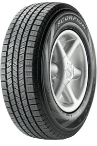 R20 275/40 Scorpion Ice & Snow PIRELLI 106V Run Flat