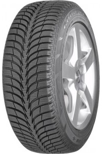 R17 215/55 UltraGrip Ice+ GOODYEAR 98T