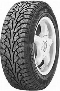 R16 205/55 Winter i*Pike W409 HANKOOK 91T